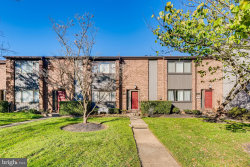 Photo of 609 Old Crossing DRIVE, Baltimore, MD 21208 (MLS # MDBC511122)