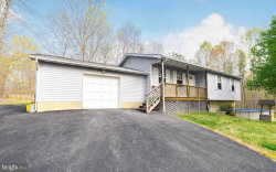 Photo of 2395 Hallowing Point ROAD, Prince Frederick, MD 20678 (MLS # MDCA176564)