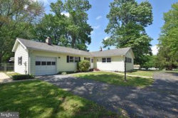 Photo of 21 Kitty Knight BOULEVARD, Earleville, MD 21919 (MLS # MDCC164084)