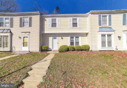 Photo of 1731 Brightwell COURT, Waldorf, MD 20602 (MLS # MDCH141158)