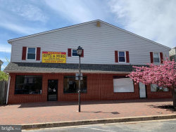 Photo of 13 Central AVENUE, Ridgely, MD 21660 (MLS # MDCM122138)