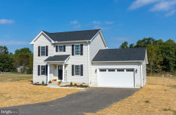 Photo of 11007 Fair LANE, Ridgely, MD 21660 (MLS # MDCM122482)