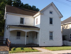 Photo of 208 Maple AVENUE, Federalsburg, MD 21632 (MLS # MDCM122772)