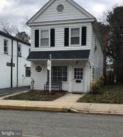 Photo of 405 Market STREET, Denton, MD 21629 (MLS # MDCM123492)