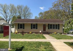 Photo of 105 Maryland AVENUE, Ridgely, MD 21660 (MLS # MDCM123834)