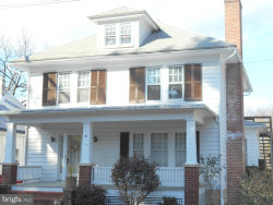 Photo of 18 New Windsor ROAD, Westminster, MD 21157 (MLS # MDCR138684)