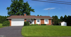 Photo of 46 Old Bachmans Valley ROAD, Westminster, MD 21157 (MLS # MDCR192860)