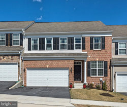Photo of 82 Greenvale Mews DRIVE, Unit 37, Westminster, MD 21157 (MLS # MDCR194606)