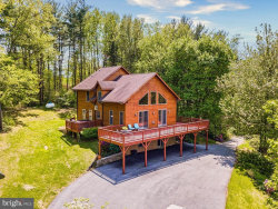 Photo of 3921 Old West Falls ROAD, Mount Airy, MD 21771 (MLS # MDCR196406)