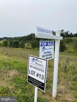 Photo of LOT #13 Meadow Branch ROAD, Westminster, MD 21158 (MLS # MDCR199764)