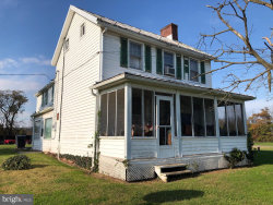 Photo of 11318 Old Frederick ROAD, Thurmont, MD 21788 (MLS # MDFR100082)
