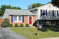 Photo of 593 Old Stage ROAD, Frederick, MD 21703 (MLS # MDFR100776)