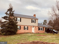 Photo of 10628 Old Frederick ROAD, Thurmont, MD 21788 (MLS # MDFR125568)