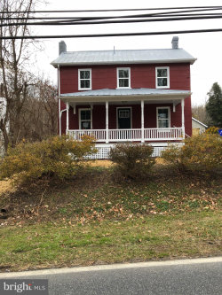 Photo of 1750 Ballenger Creek PIKE, Point Of Rocks, MD 21777 (MLS # MDFR165272)