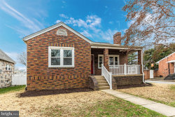 Photo of 4 E 13th STREET, Frederick, MD 21701 (MLS # MDFR190720)