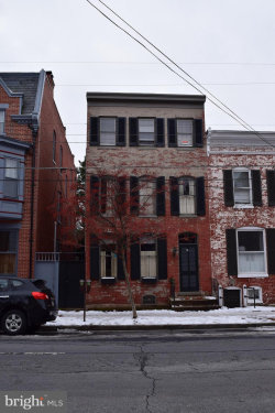 Photo of 20 E 3rd STREET, Frederick, MD 21701 (MLS # MDFR191022)