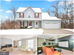 Photo of 1002 Chinaberry DRIVE, Frederick, MD 21703 (MLS # MDFR191516)