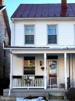 Photo of 124 E 7th STREET, Frederick, MD 21701 (MLS # MDFR191550)