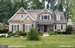 Photo of 14296 Harrisville ROAD, Mount Airy, MD 21771 (MLS # MDFR233568)