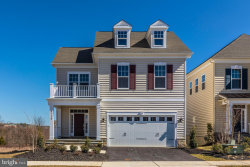 Photo of 5115 Continental DRIVE, Frederick, MD 21703 (MLS # MDFR234228)