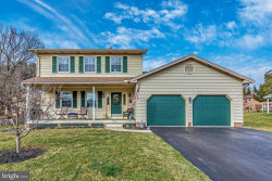 Photo of 7904 River Run COURT, Frederick, MD 21701 (MLS # MDFR234408)