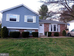 Photo of 5681 Pebble DRIVE, Frederick, MD 21703 (MLS # MDFR234604)