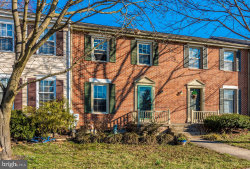 Photo of 8024 Cattail COURT, Frederick, MD 21701 (MLS # MDFR234842)