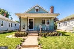 Photo of 304 Sherman AVENUE, Frederick, MD 21701 (MLS # MDFR234888)