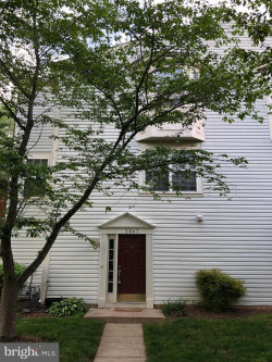 Photo of 2647 S Everly DRIVE, Unit 8 1, Frederick, MD 21701 (MLS # MDFR245626)