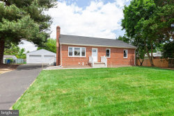 Photo of 5720 Butterfly LANE, Frederick, MD 21703 (MLS # MDFR246386)