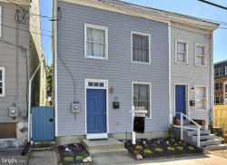Photo of 22 E 6th STREET, Frederick, MD 21701 (MLS # MDFR246566)