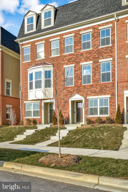 Photo of 611 E 7th STREET, Frederick, MD 21701 (MLS # MDFR246968)