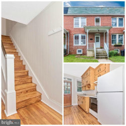 Photo of 815 Motter AVENUE, Frederick, MD 21701 (MLS # MDFR250332)