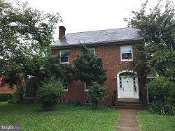 Photo of 315 Grove BOULEVARD, Frederick, MD 21701 (MLS # MDFR251634)