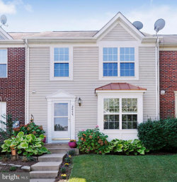 Photo of 2059 Buell DRIVE, Frederick, MD 21702 (MLS # MDFR253102)
