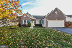 Photo of 143 Crosstimber WAY, Frederick, MD 21702 (MLS # MDFR257012)