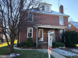 Photo of 14 Frederick AVENUE, Frederick, MD 21701 (MLS # MDFR257416)