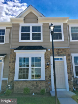 Photo of 446 Pemberton Park LANE, Frederick, MD 21702 (MLS # MDFR257472)