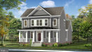 Photo of 0 Village Green Way, Unit MONROE FLOORPLAN, Brunswick, MD 21716 (MLS # MDFR257490)