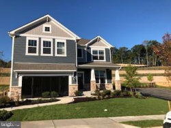 Photo of 5705 Stone School Lane, Frederick, MD 21704 (MLS # MDFR257546)