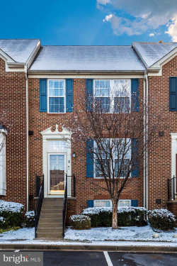 Photo of 4 Bankbarn CIRCLE, Middletown, MD 21769 (MLS # MDFR258208)