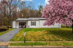 Photo of 9320 White Rock AVENUE, Frederick, MD 21702 (MLS # MDFR260544)