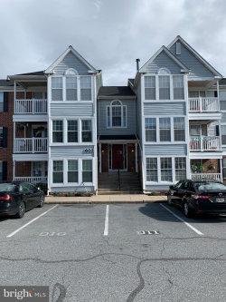 Photo of 603 Himes AVENUE, Unit 107, Frederick, MD 21703 (MLS # MDFR261550)