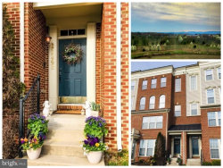 Photo of 1824 Monocacy View CIRCLE, Unit 49B, Frederick, MD 21701 (MLS # MDFR261820)