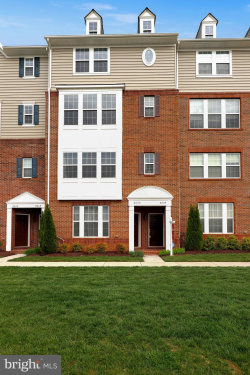 Photo of 663 B E Church STREET, Frederick, MD 21701 (MLS # MDFR262012)