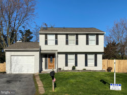 Photo of 493 Sulky LANE, Frederick, MD 21703 (MLS # MDFR262090)