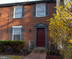 Photo of 8239 Black Haw COURT, Frederick, MD 21701 (MLS # MDFR262164)