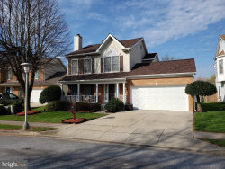 Photo of 1038 Chinaberry DRIVE, Frederick, MD 21703 (MLS # MDFR262368)