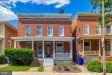 Photo of 205 W South STREET, Frederick, MD 21701 (MLS # MDFR263020)