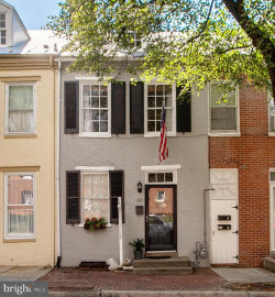 Photo of 321 S Market STREET, Frederick, MD 21701 (MLS # MDFR265938)
